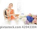 여성 드레스 42043304