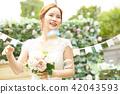 ภาพเจ้าสาวหญิง 42043593