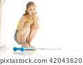 ผู้หญิงอาหารภาพความงาม 42043620