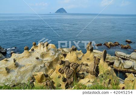 和平島公園 基隆 台灣 Hoping Island Heping Island Park  42045254