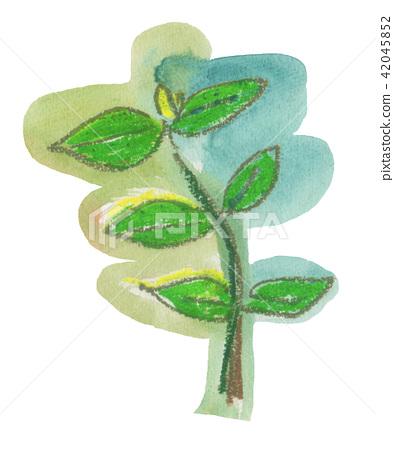 生態 illustration 數字動畫 42045852