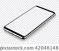 智能手机 触摸屏 矢量 42046148