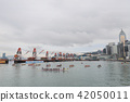 a HK International Dragon Boat Races at 2018 42050011