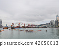 a HK International Dragon Boat Races at 2018 42050013