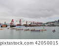 a HK International Dragon Boat Races at 2018 42050015