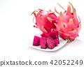 火龙果 水果 中美洲 42052249