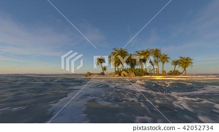 島 42052734