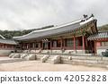 한국, 봉수당,화성행궁(사적478호),수원시,경기도 42052828
