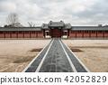한국, 봉수당,화성행궁(사적478호),수원시,경기도 42052829