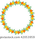 flower, flowers, marigold 42053959