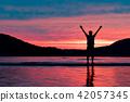 Paternal beach (Chibugahama) - กระจกส่องหน้าในทะเล Seto Inland หรือที่เรียกว่าทะเลสาบเกลือ Uyuni ในญี่ปุ่น - 42057345
