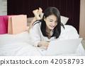 여성,여자,라이프스타일,쇼핑,취미,여가,여유,휴식 42058793
