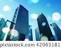 數位 電子 高層建築 42063181