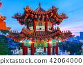 Thean Hou Temple, Kuala Lumpur 42064000