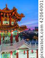 Thean Hou Temple, Kuala Lumpur 42064001
