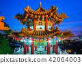 Thean Hou Temple, Kuala Lumpur 42064003