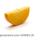 persimmon, orange, fruit 42068118