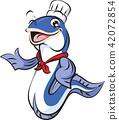 魚 鰻魚 自拍 42072854