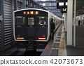 รถไฟ,ราง,ทางรถไฟ 42073673
