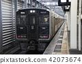 รถไฟ,ราง,ทางรถไฟ 42073674