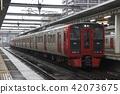 รถไฟ,ราง,ทางรถไฟ 42073675