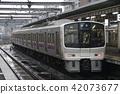รถไฟ,ราง,ทางรถไฟ 42073677