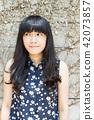 亞洲台灣台中霧峰光復新村美女人像中國風女人人像裁縫機俏皮生氣 42073857