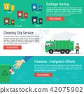 vector cleaning service 42075902