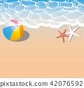 beach, beaches, wave 42076592