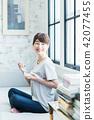 優格 優酪 酸奶 42077455
