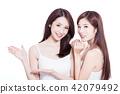 女性 女 朋友 42079492