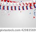 纸屑 俄国 俄罗斯 42083569