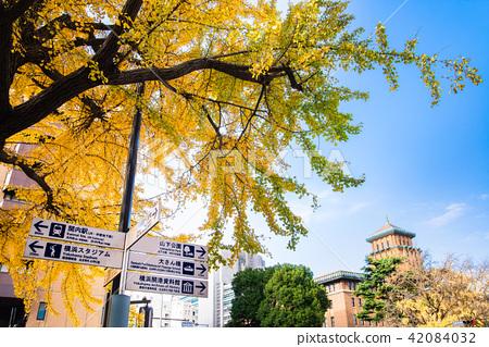 橫濱 元町 日本 42084032