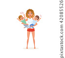 mother vector parenting 42085526