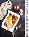 Chicken fillet 42092523