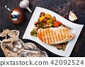 Chicken fillet 42092524