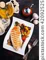 Chicken fillet 42092525