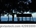 new caledonia, beach, beaches 42093000