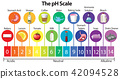 The Science pH Scale 42094528