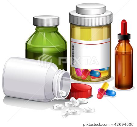 A Set of Medicine 42094606