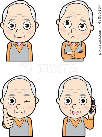 할아버지 5 42095167
