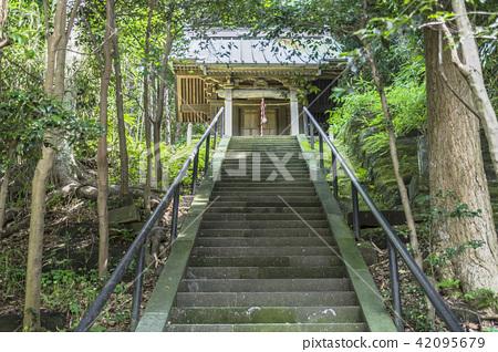 圣灵神社(Kamihara City,Kajiwara) 42095679