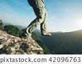 遠足 懸崖 邊緣 42096763