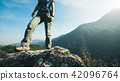 背包客 爬山 遠足 42096764
