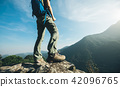 背包客 爬山 遠足 42096765