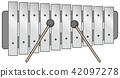 vector, vectors, glockenspiel 42097278