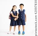 uniform children friends 42097830
