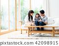 年輕的家庭 42098915