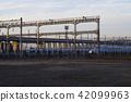 Shinkansen vehicle base 42099963