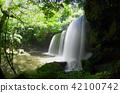 Nabekake Falls Clearstream 42100742